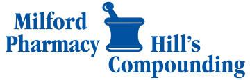 Hill's Compounding Logo